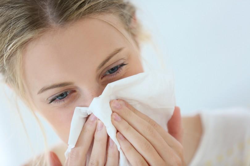 วิธีใช้ยา เมื่อมีอาการน้ำมูกไหล