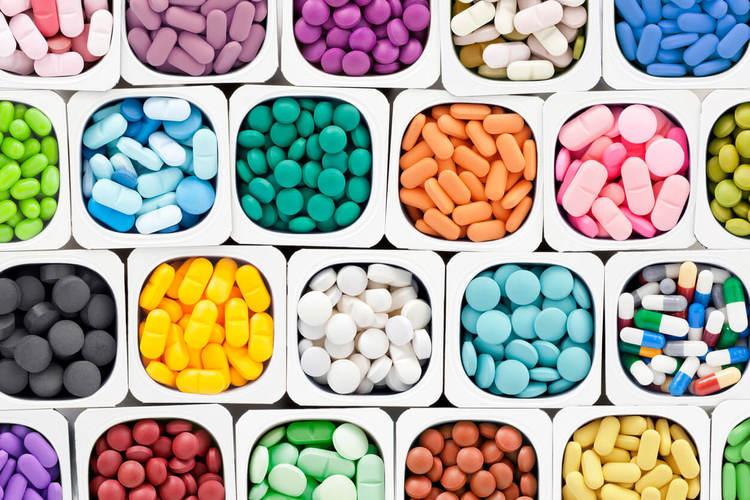 ยาในประเทศไทย จำแนกประเภทตามความเข้มงวดในการจำหน่าย