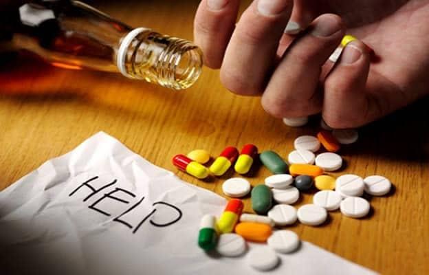 อันตรายที่เกิดขึ้นจากการใช้ยา