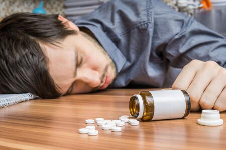 การติดยา